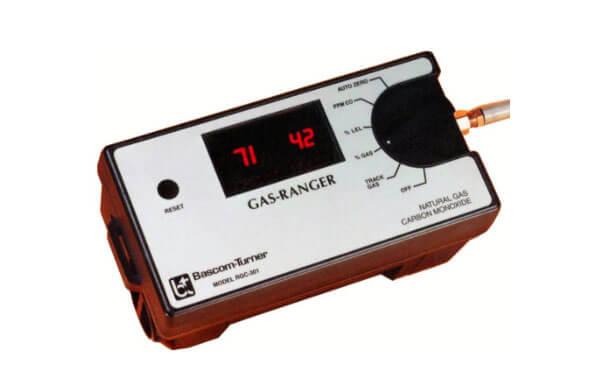 gas ranger